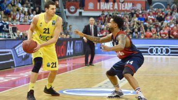 Dragan Milosavljevic ist Albas neuer Anführer