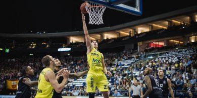 Saisonauftakt Alba zeigt spektakulären Basketball – aber auch viele Fehler