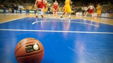 Dem Basketball droht die Spaltung
