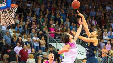 Basketball Alba will in Brindisi siegen und nicht an Bayern denken