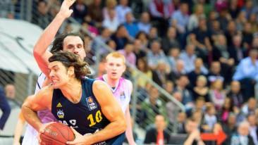 Basketball Tabellenführer Alba ist auch von Bonn nicht zu stoppen