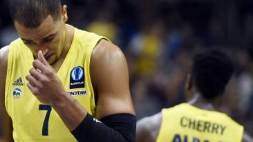 Eurocup: Wieder Alba-Pleite gegen Ludwigsburg