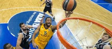 Basketball Streit zwischen Fiba und Euroleague betrifft auch Alba