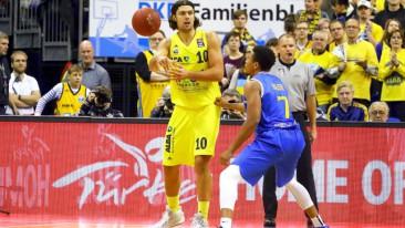 Basketball Alba gegen Bonn – Das vierte große B überrascht alle