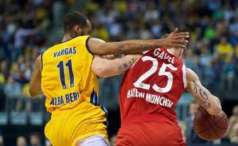 Das Highlight der Hauptrunde: Am Sonntag kommen die Bayern