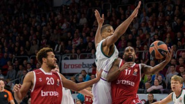 Baskets Bamberg: Die Titelzulieferer