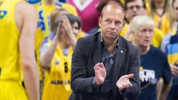 Alba Berlin festigt den zweiten Tabellenplatz