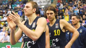 Alba erwartet in Hagen eines der schwersten Spiele