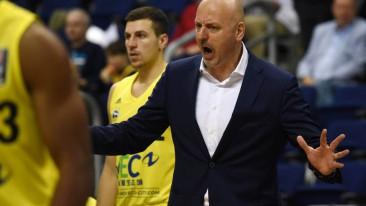 """Alba-Coach Obradovic: """"Wir laufen, bis es besser wird"""""""