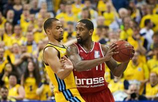 Direktes Duell um Platz 1: Am Sonntag kommt Bamberg