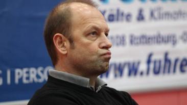"""Alba-Manager Baldi: """"Wir dürfen nicht rumheulen"""""""
