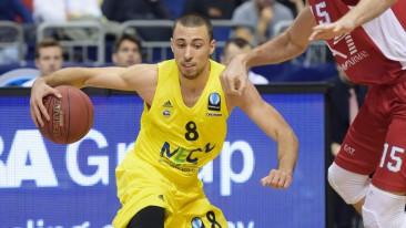 Ismet Akpinar spielt stark, doch Alba will Ersatz für Jordan Taylor