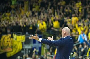 Wichtiges Eurocup-Spiel in Saloniki Mittwoch live beim rbb