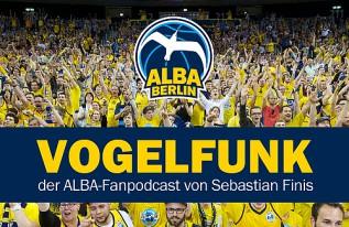 Vogelfunk-Podcast mit Obradovic, King, Cherry und Päch