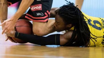 Alba Berlin verliert bei Olimpia Mailand