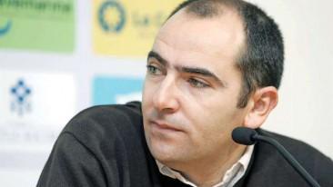 Himar Ojeda wird neuer Sportdirektor
