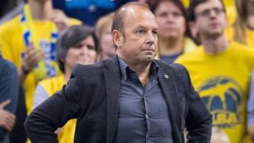 Alba-Manager Marco Baldi beklagt zu wenig Niveau