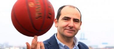 Himar Ojeda Albas neuer Sportdirektor hat große Ziele