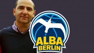 """ALBAS NEUER HIMAR OJEDA: """"ICH WILL NAHE AM TRAINER UND AM TEAM SEIN!"""""""