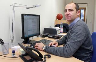 Interview mit Sportdirektor Himar Ojeda zum Amtsantritt