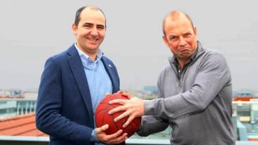 Basketball Neuer Sportdirektor sieht Alba auf NBA-Niveau