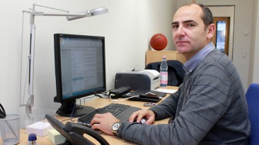 Erstes Schaulaufen vor dem neuen Alba-Sportdirektor Ojeda