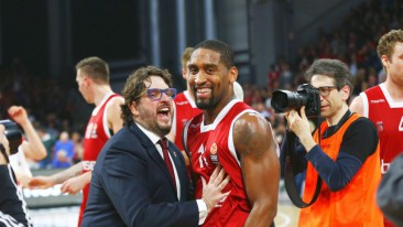 Basketball Euroleague lockt die deutschen Basketball-Klubs