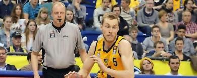 Basketball-Bundesliga Alba Berlin siegt beim Comeback von Niels Giffey