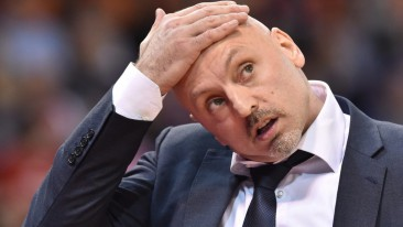 Alba-Coach Obradovic warnt Spieler vor Sperren