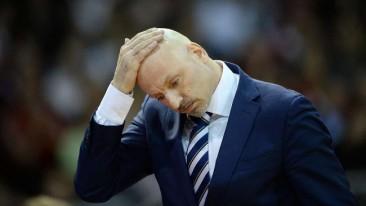 Albas Trainer hat nach der Saison keinen Vertrag mehr | Was wird aus Obradovic?