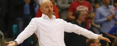 Basketball Alba Berlin trennt sich von Sasa Obradovic