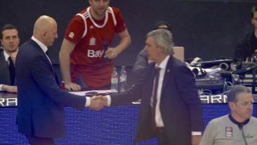"""Svetislav Pesic: """"Schade für Berlin, dass Sasa nicht bleibt"""""""
