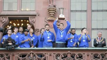 Albas Gegner erlebt eine Saison wie ein schöner Traum