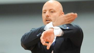 Trainer Sasa Obradovic verlässt Alba Berlin