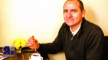 Das große Ojeda Interview (Pt. I): Vom Platzanweiser zum General Manager
