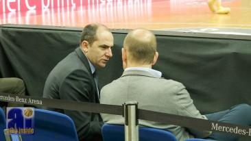 Das große Ojeda-Interview (pt. III): Philosophieren über Basketball
