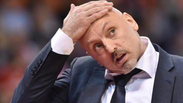 Alba-Trainer Sasa Obradovic klingt nach Abschied