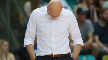 Das Aus! Alba trennt sich von Trainer Sasa Obradovic