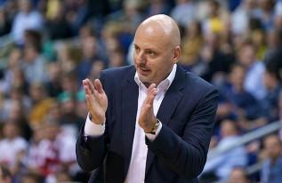 Sasa Obradovic verlässt ALBA BERLIN