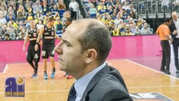 Das große Ojeda-Interview (pt. IV): Es wird global, FIBA vs Euroleague und mehr