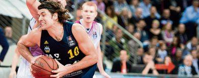 Basketball Bundesliga Loncar wechselt von Alba zu Würzburg