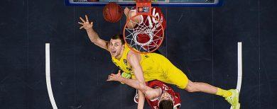 Basketball Alba Berlin spielt kommende Saison im Eurocup