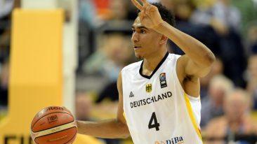 Nationalspieler Maodo Lo: Alba Berlin statt NBA?