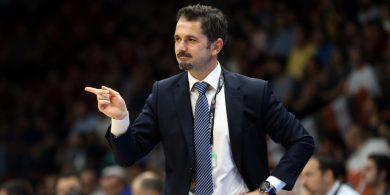 Willkommen Mister Messer – Ahmet Çaki ist neuer Alba-Coach!