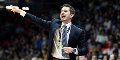 Trainer-Wechsel Ahmet Caki soll Nachfolger von Obradovic bei ALBA Berlin werden
