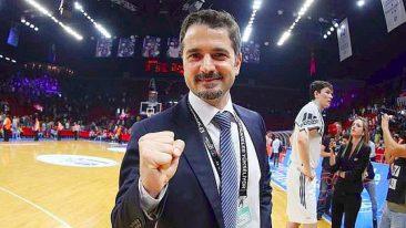 Alba Berlin hat erstmals einen türkischen Trainer