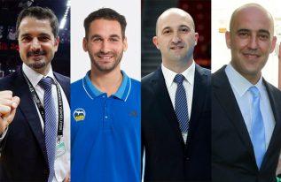 ALBA-Trainerteam komplett / Trainingsstart am 8. August