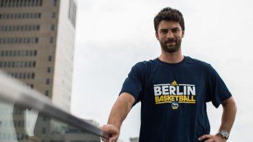 G20-Gipfel: Keine China-Einreise für vier ALBA-Basketballer