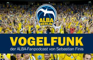 Vogelfunk Fan-Podcast mit Gaffney, Carter, Vargas und Miller