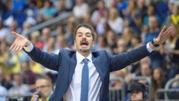 Alba will gegen Göttingen seine Negativserie beenden